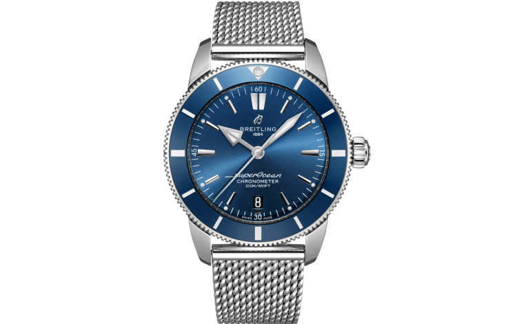 Superocean heritage B20 automatic 44